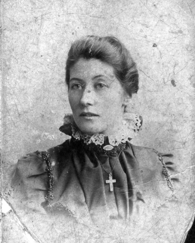 Alice Chapman (Janus)