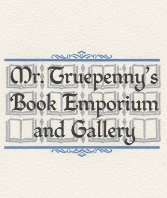 Mr. Truepenny's Book Emporium & Gallery